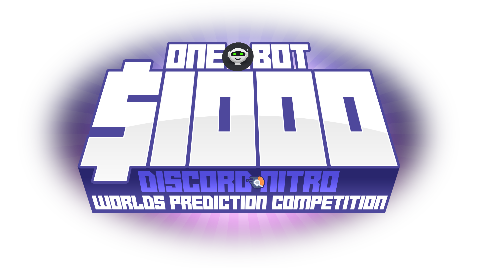 OneBot Worlds Prediction Competition